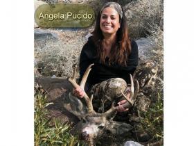 Angela Pucido