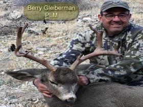Barry Gleiberman PLM