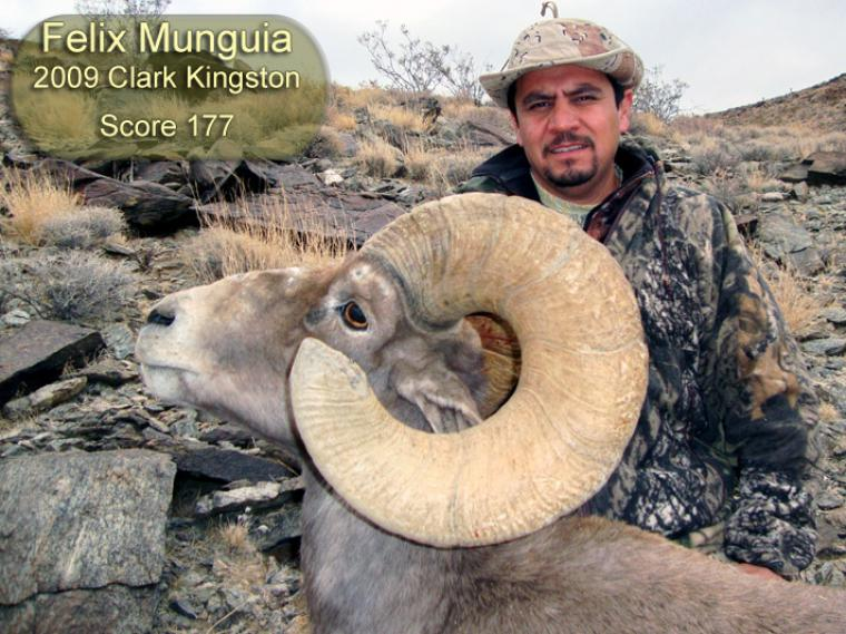 Hall of Fame: 2009 Felix Menguia 177