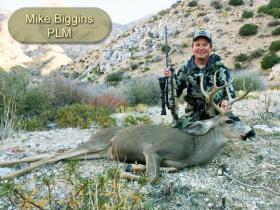Mike Biggins PLM