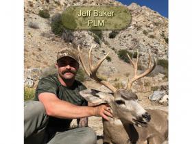 Jeff Baker PLM