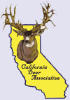 California Deer Association